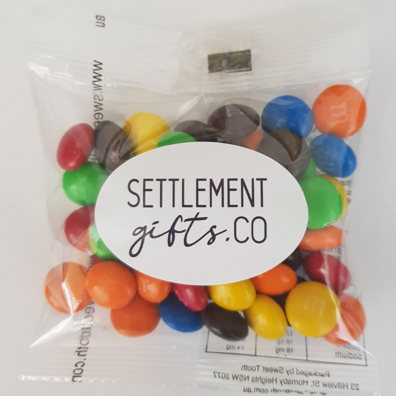 Settlement Gifts Co