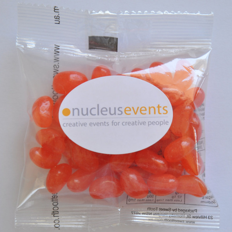 Nucleus Events