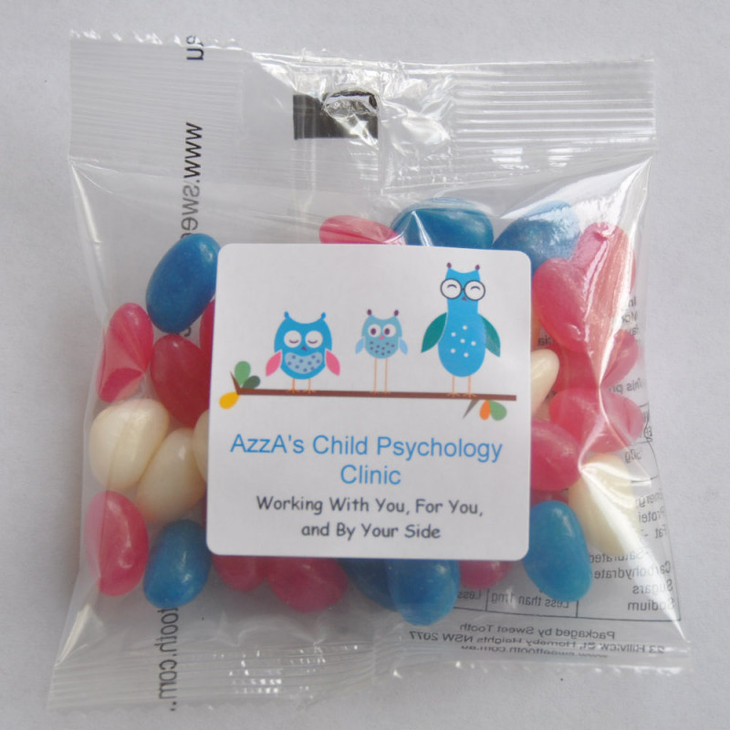 Azza's Child Psychololgy Clinic
