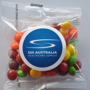 SSS Australia Healthcare Supplies